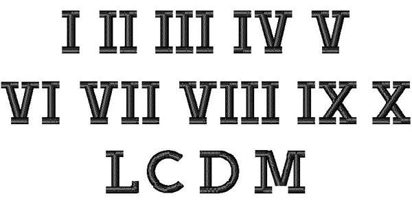 numeros-romanos